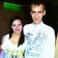 Анастасия Сулимова
