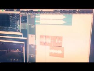 Репетиция моей новой песни с Dj Oneill sax