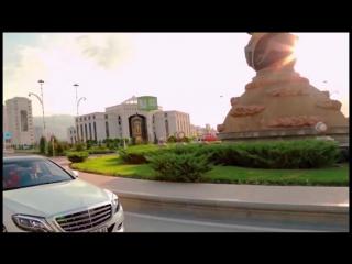 Gulshat hem-de Orazgul,Annagul Gurdowalar - Aydyshyk Aydymlar (Turkmen Clip)[2016]HD