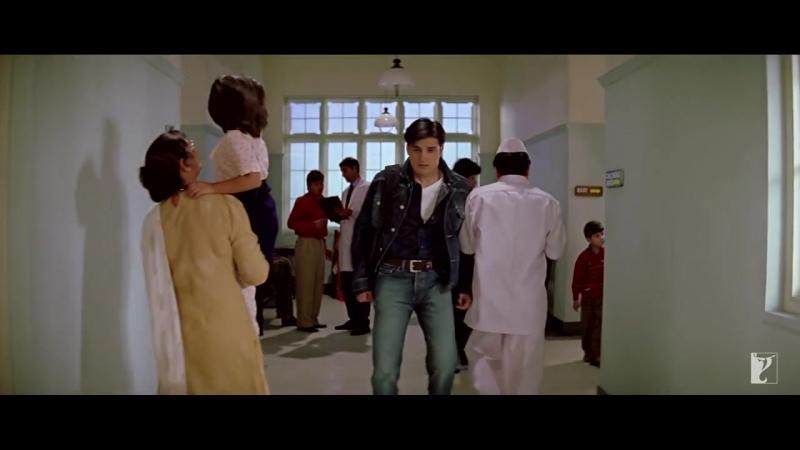 Chalte Chalte - Mohabbatein | Влюбленные_ Uday Chopra _ Jugal Hansraj _ Jimmy Shergill