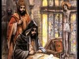 Гимн святым Кириллу и Мефодию
