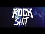 DJ OGURETZ - ROCK THE SHIT