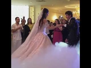 Танец Жениха и Невесты | vk.com/skromno Скромно. 🌸