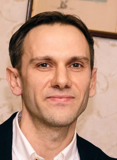Павел Отоса