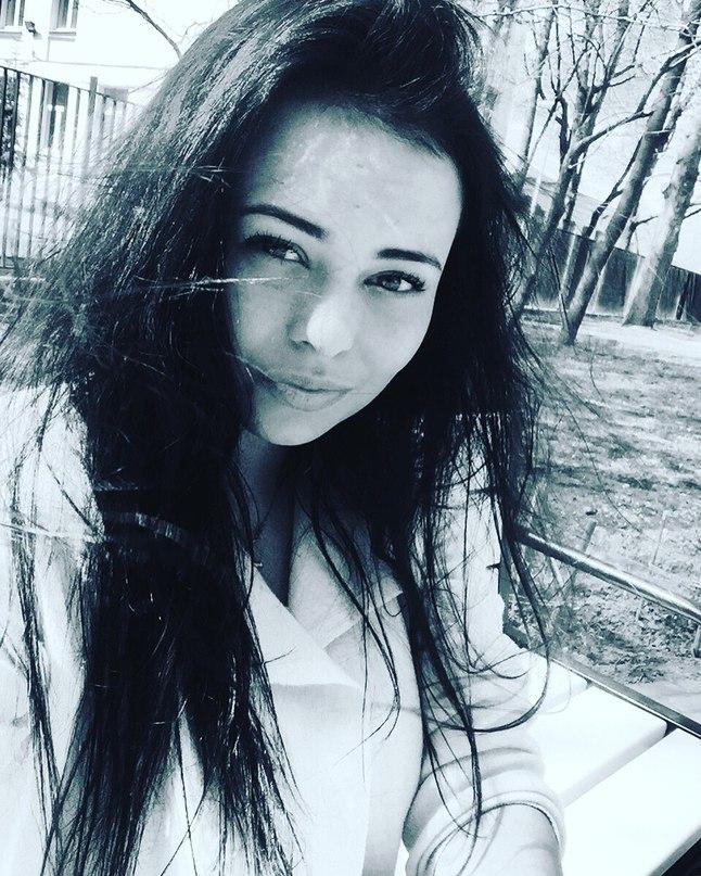 Ксения Евдокимова | Москва