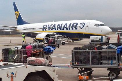 [club97753720|Ирландская авиакомпания Ryanair подала заявку на покупку