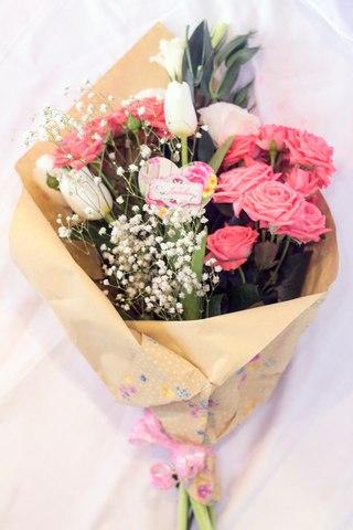 Купить цветы в тучково
