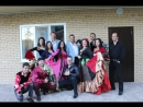 Цыганское шоу Арт-Магия на юбилее уважаемого человека.