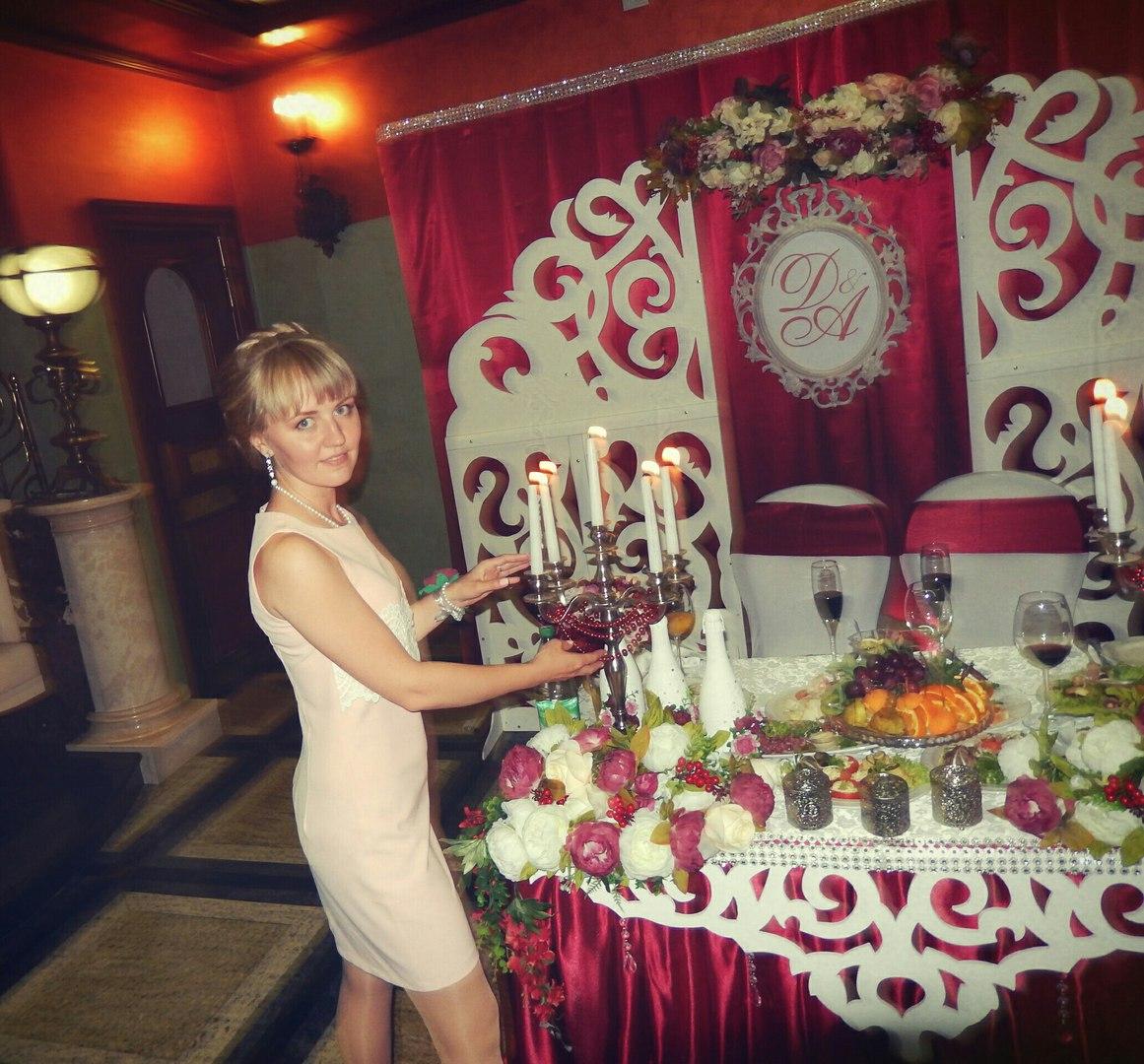 Анастасия Витковская, Дружный - фото №1