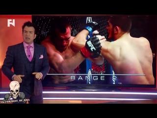 UFC 209: Нурмагомедов vs Фергюсон - Разбор боя от Робина Блэка