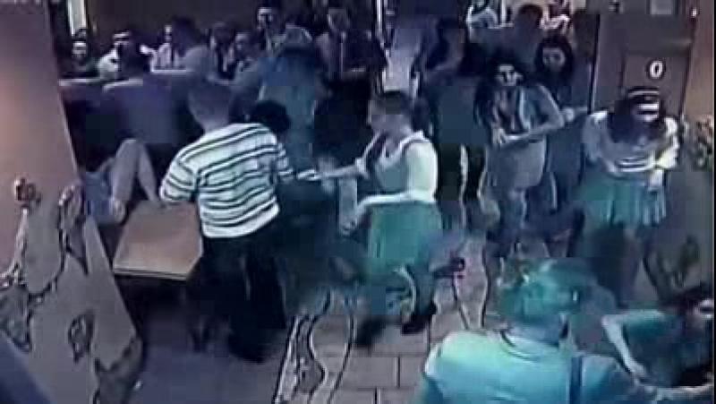 Свадьба без драки деньги на ветер