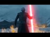 Игра престолов в стиле Звездных войн