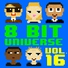 8-Bit Universe - Warriors
