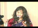 Speech of Ms Meenakshi Seshadri, Actor