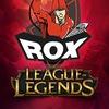 ROX Team | League of Legends