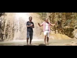 АРТУР САРКИСЯН feat МАРАТ МЕЛИК-ПАШАЯН -ГОРЫ 2017--official music video