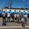 Поездка в Абхазию в июле-августе