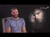 Интервью Джейми Дорнана в рамках промо