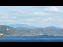 Крым 2016, Алушта, 23 сентября, бархатный сезон, бездонное осеннее небо