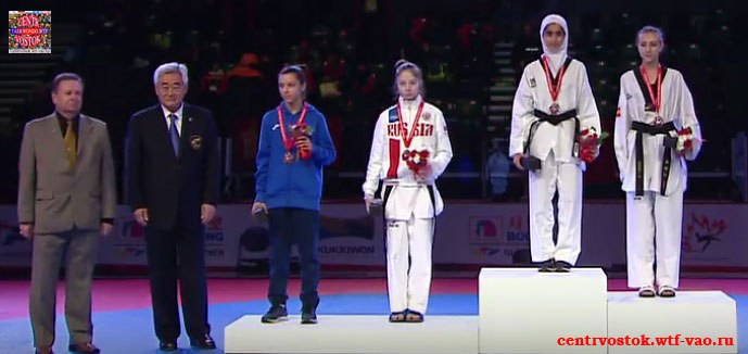 WTF_Taekwondo_Junior_Female-42kg