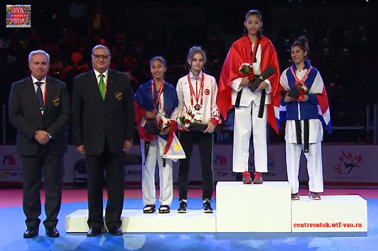 WTF_Taekwondo_Junior_Female-44kg