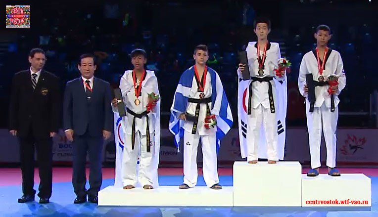 WTF_Taekwondo_Junior_Male-48kg