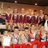 Спортивная гимнастика, сборная Самарской области