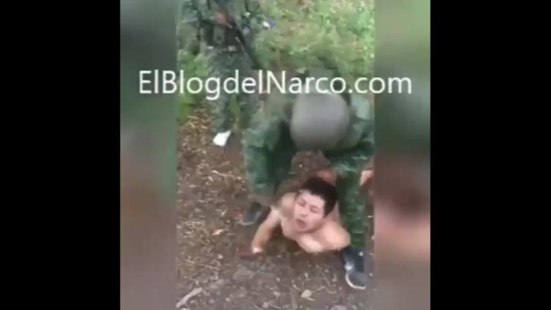 Филиппины наркоторговля
