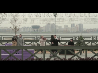 Базарбай Мурат улы Бикчантаев көе,Зөлфия Фатыйх кызы Нигманова сүзләре. Сагынам Лэйлэ HD 1080p