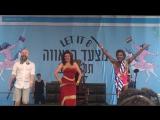 Army of Lovers - Israelism LIVE 2017 Tel Aviv
