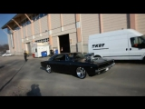 Dodge Charger 1968 1500 H.P.