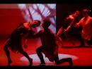 Отчетный концерт школы танца Карамель . Шоу балет Карамель . Танец Ангелы и демоны