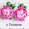 """""""Штучка"""" украшения из полимерной глины.г.Тюмень"""