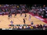 3. Suns - Rockets (Summer League 10.07.2017) - 2