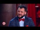 Андрей Скороход и Демис Карибидис - Польское телевидение фрагмент из Камеди Клаб смотреть онлайн видео, бесплатно rutube 6c