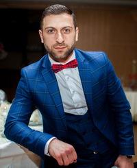 Давид Габриелян