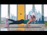 Комплекс для женской груди: Простые упражнения