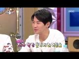 [RADIO STAR] 라디오스타 - A documentary! in the shop a saving sense Jun Jin. 20170628