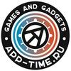 App-Time.ru | Игры и Гаджеты