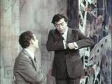 Роман Карцев и Виктор Ильченко исполняют миниатюры М. Жванецкого (1975)