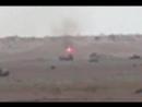 Работает Штора Т-90. Двойной срыв атаки ПТУР TOW