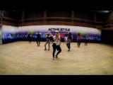 Anna Kalle - Active Style Juniors Team - Jazz-funk - Formation