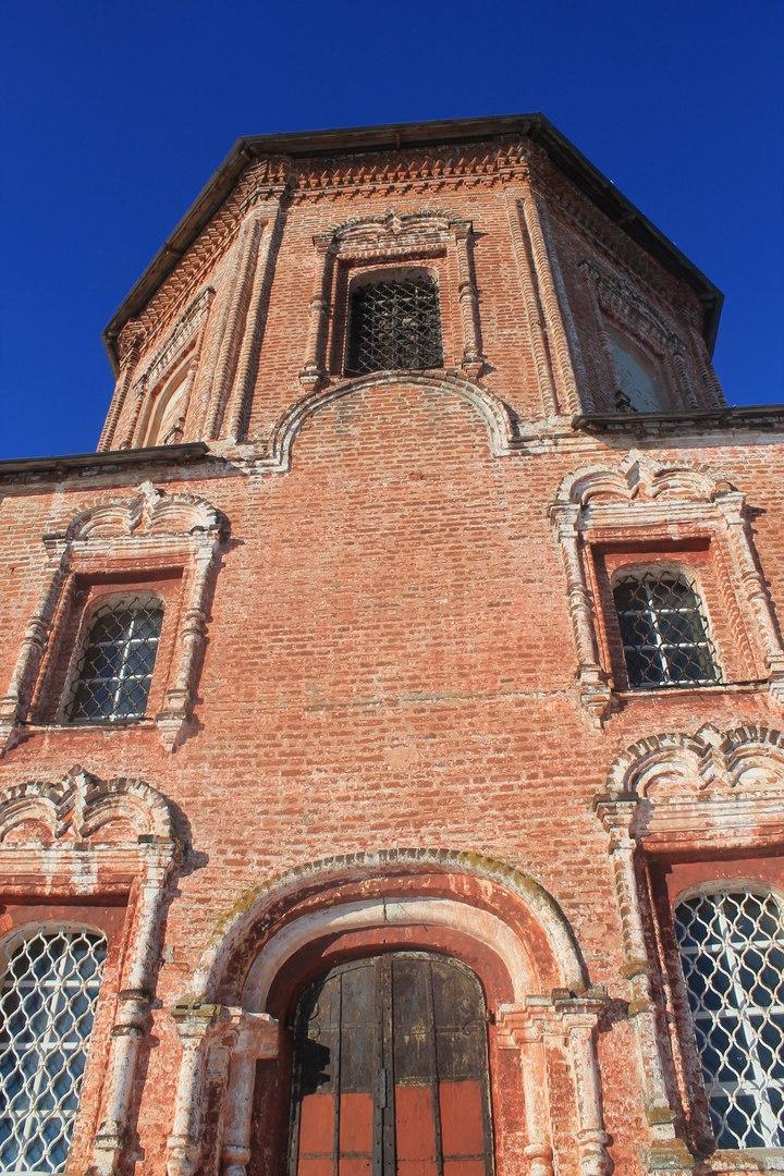 Церковь Бориса и Глеба (Суздаль)