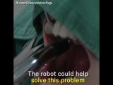 Робот-стоматолог провел первую самостоятельную операцию