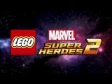 LEGO Marvel Super Heroes 2 — анонс