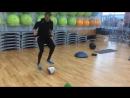 Взрывной мячик