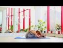 Мягкая ГЛУБОКАЯ РАСТЯЖКА - Упражнения для глубокой релаксации