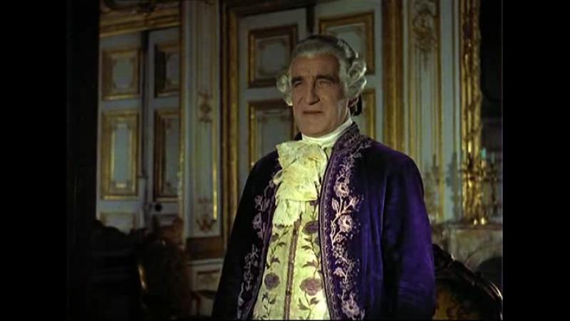 Тайны Версаля (2-я серия) (1954)