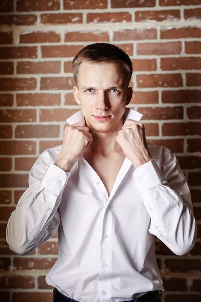 Тимофей Киселёв