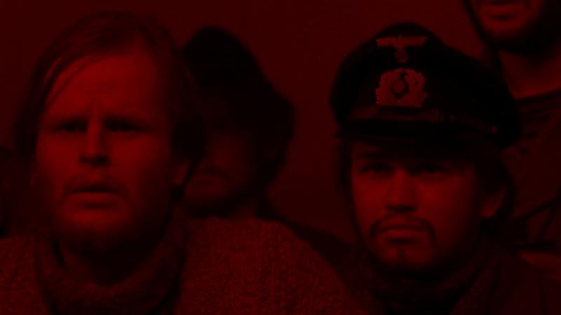 Heimkehr - Музыкальный трек из фильма «Подводная лодка»